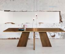 ハカマ ダイニング ソリッドテーブル