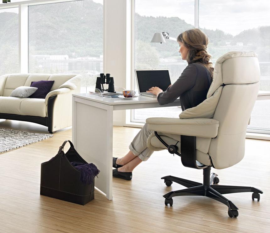 ストレスレス®オフィス