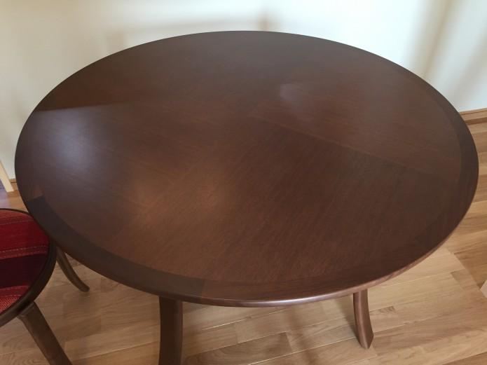 ルントオム テーブル天板