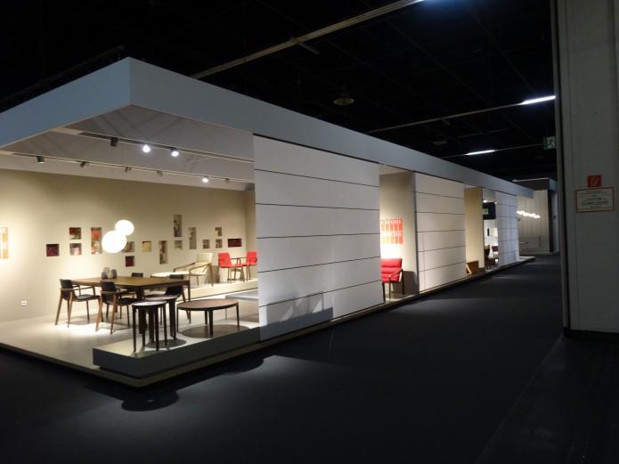 IMM Cologne 2014 / ケルン国際家具見本市