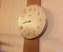 コサイン子供時計