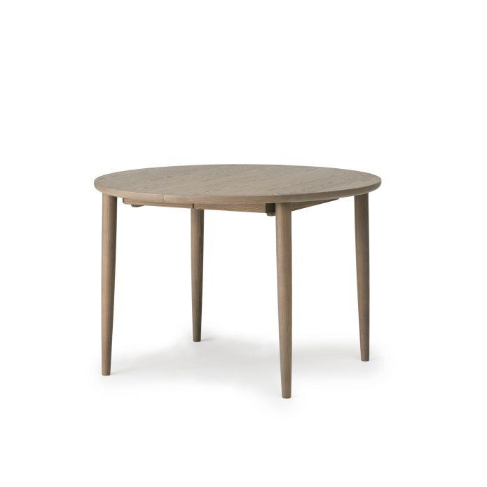 マム伸長式テーブル105φ