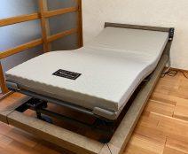 電動ベッドINTIME1000